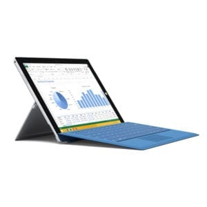 Microsoft Surface 3 pro mieten