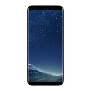Samsung Galaxy S8-mieten