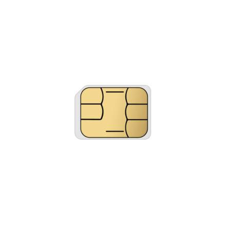 SIM-Karte mit Datentarif mieten