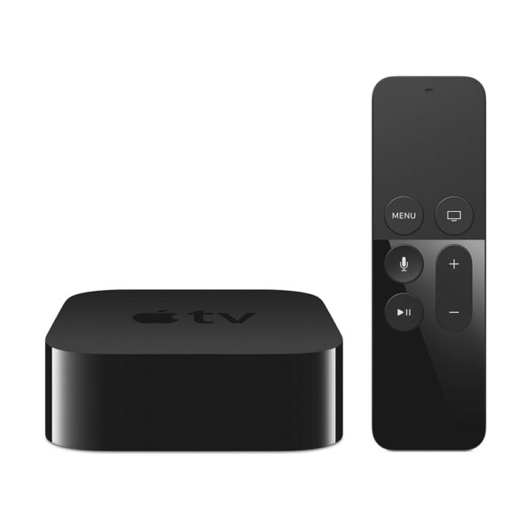 Apple TV Inkl. Remote