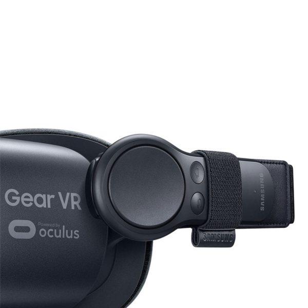 Samsung Gear VR SM 324 mit Fernbedienung