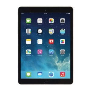Apple iPad Air Vorderseite