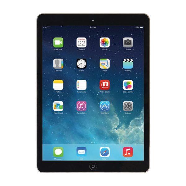 Apple iPad Air Vorderseite