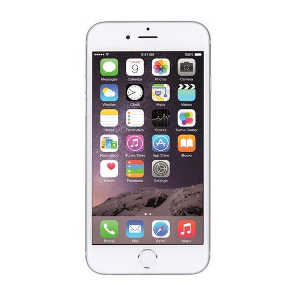 Apple iPhone 6 Vorderseite