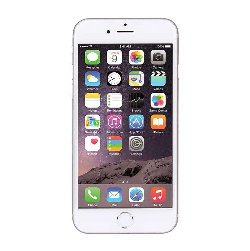 apple iphone 6 16 gb fonlos rental. Black Bedroom Furniture Sets. Home Design Ideas