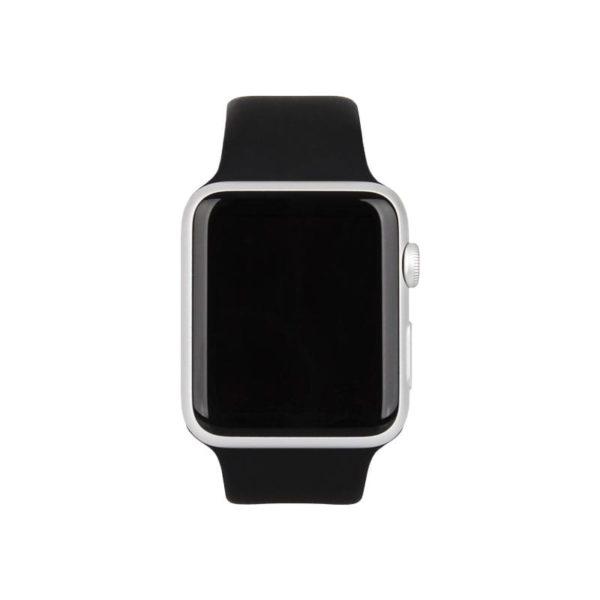 Apple iWatch Sport schwarz