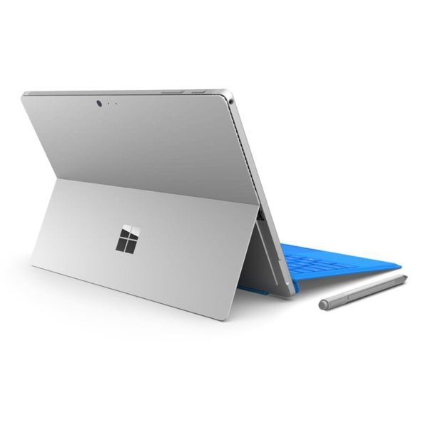 Microsoft Surface pro 4 mit Surface Pen