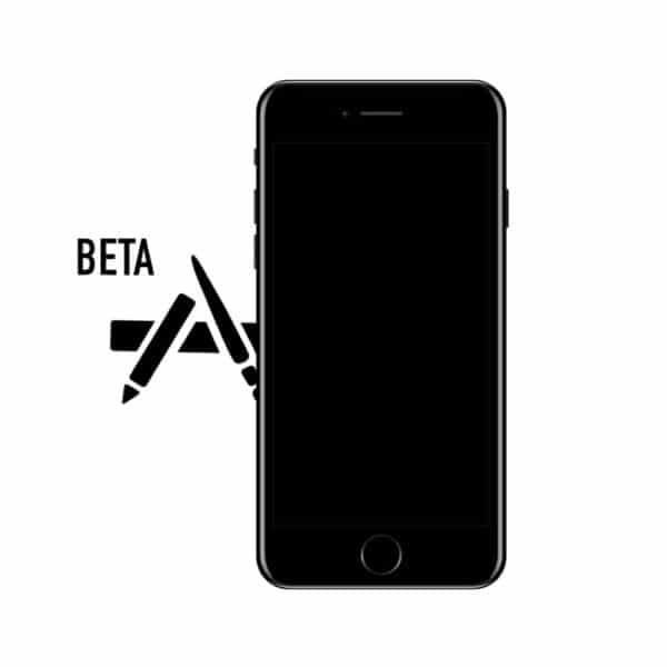 Miete Service Beta App-Installation