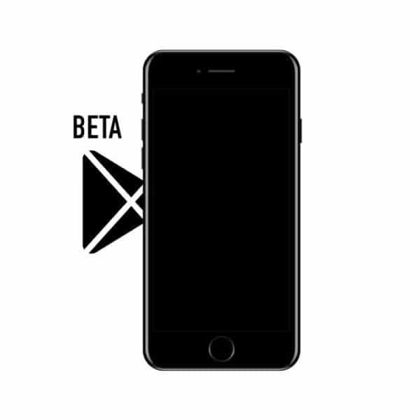 beta-app-installation