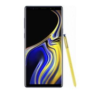 Samsung Note 9 mieten