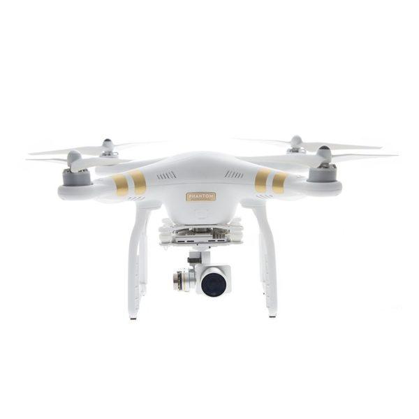 DJI Phantom 3 SE Drohne mieten
