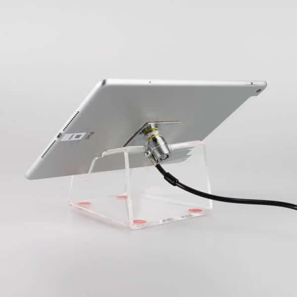 Tablet Halterung Tisch mieten