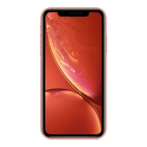 Apple iPhone XR iOS AR-Kit Smartphone Face Unlock - für Events Film TV Produktion Vermietung