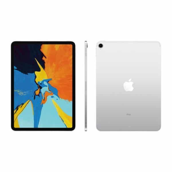 Apple iPad Pro 2019 11 Zoll