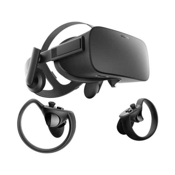 Oculus Rift Bundle inkl. Controller - VR Brille für Events VR-Events ausleihen