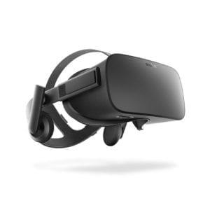 Oculus Rift Bundle inkl. Controller - VR Brille für Events VR-Events mieten