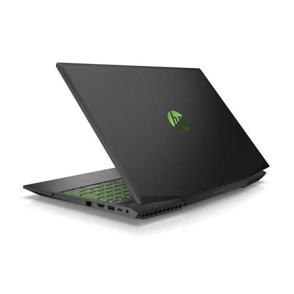 HP Pavilion 15-cx0206ng - Laptop Notebook für VR+AR ausleihen