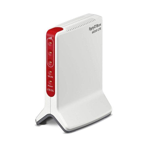 Fritzbox 6820 LTE - Mobiler Wifi Router für Messen und Events mieten