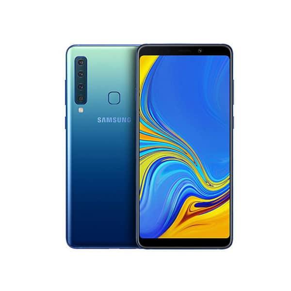 Samsung Galaxy A9 ausleihen