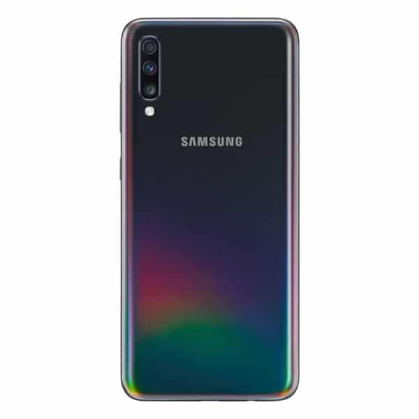 Samsung Galaxy A70 ausleihen