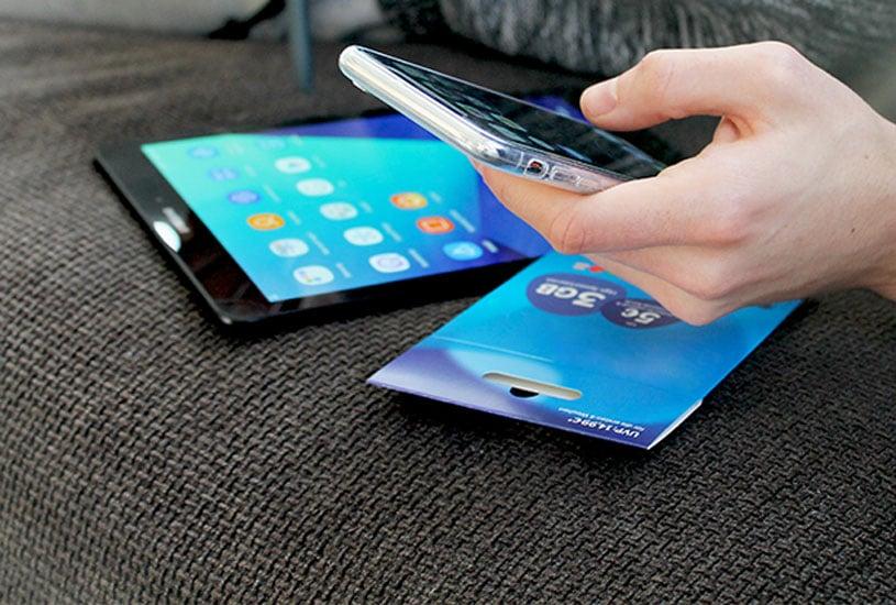 SIM Karten mieten mit Tarifen
