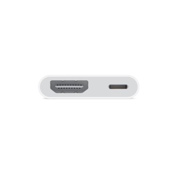 Apple Lightning auf HDMI Adaper mieten