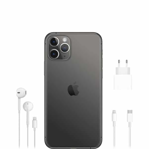 Apple iPhone 11 Pro mieten