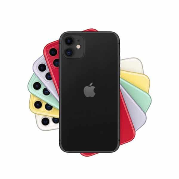 Apple iPhone 11 mieten