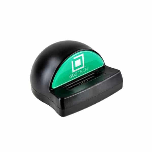 RAM Mounts GDS Tisch-Ladestation Pro für IntelliSkin Lade-/Schutzhüllen - im Polybeutel zusaetzlich mieten