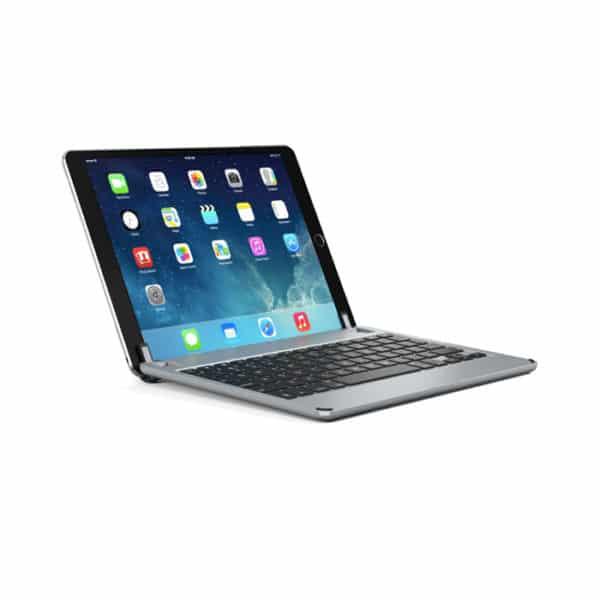 BRYDGE Aluminium Bluetooth Tastatur mieten