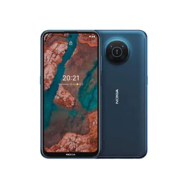 Nokia X20 mieten