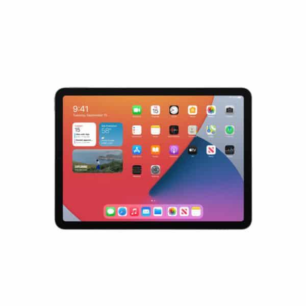 """Apple iPad Air 10.9"""" (4.Gen 2020) 64GB Wi-Fi"""