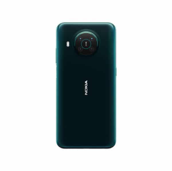 Nokia X10 128 GB Dual Sim mieten